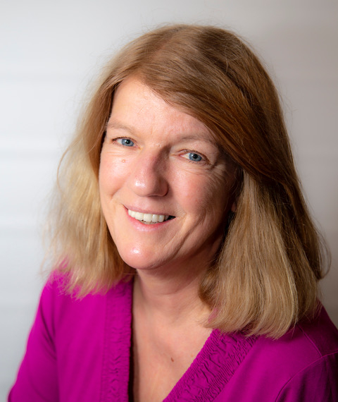 Scottish Autism Dorry Chief Executive