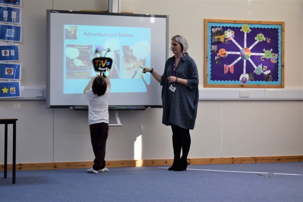 New Struan School Assembly 040219