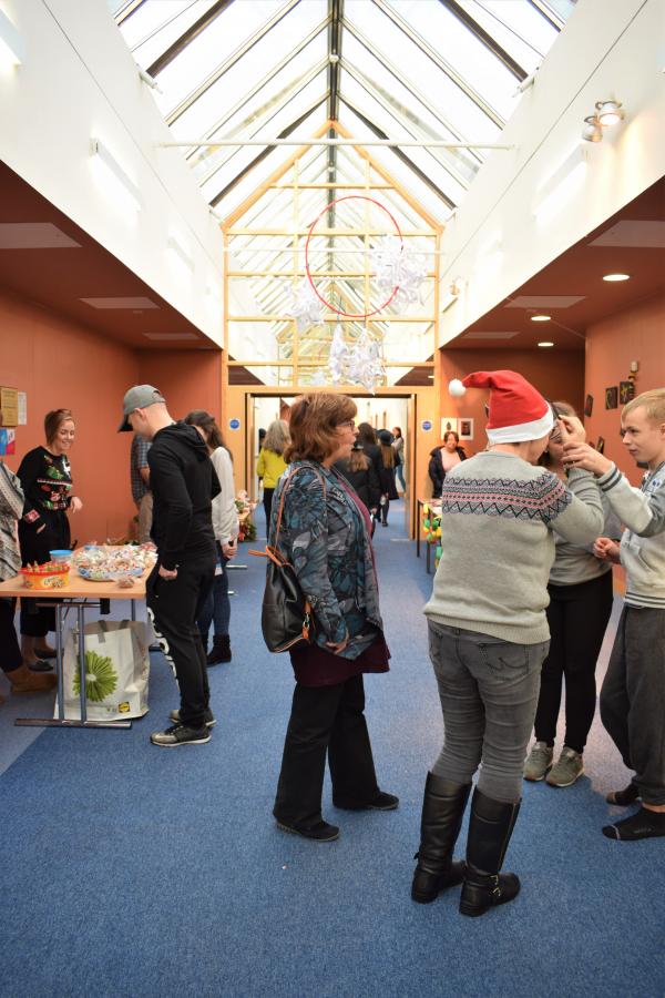 New Struan School Christmas Fayre  20/12