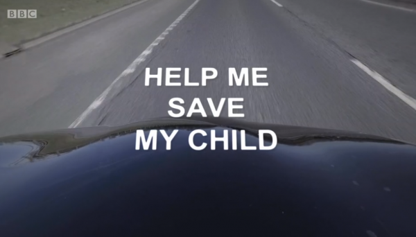 BBC Scotland Help Me Save My Child