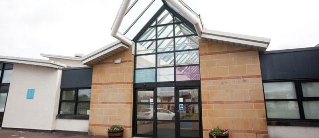 New Struan School