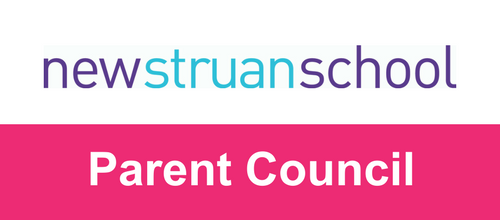 New Struan School Parent Council