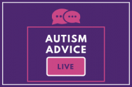 Autism Advice Live