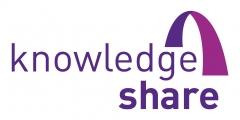 Knowledge Share Logo