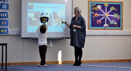 New Struan School Assembly 040219