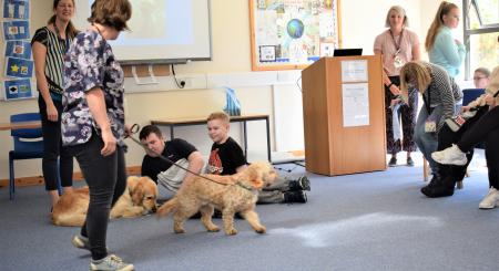 New Struan School Assembly 14/05