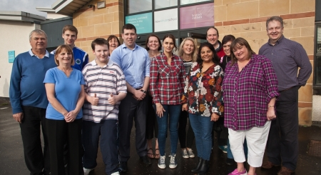 New Struan School Family Fun Day