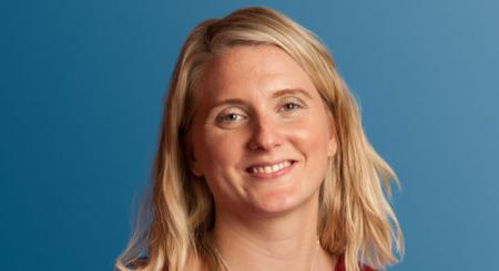 Lucy Chetty - Depute Head Teacher at New Struan School