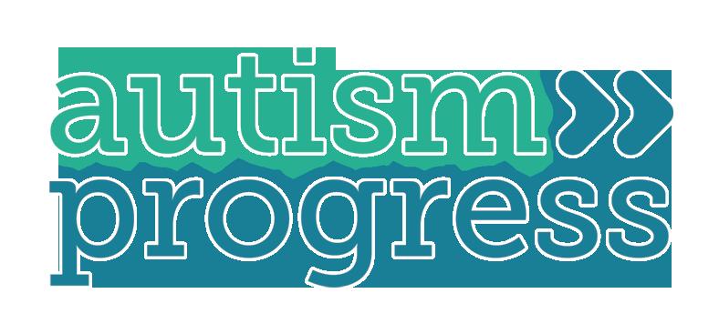 Autism Progress Logo