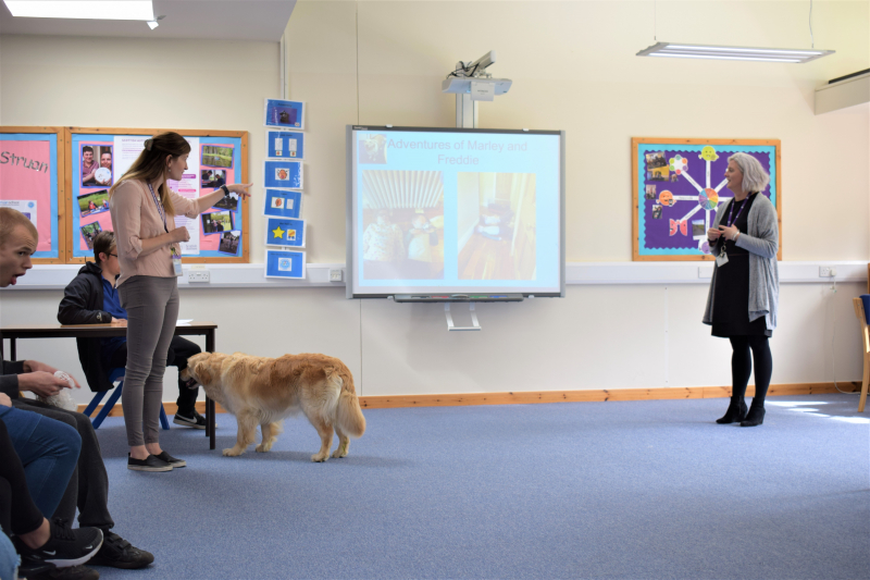 New Struan School Assembly 060519