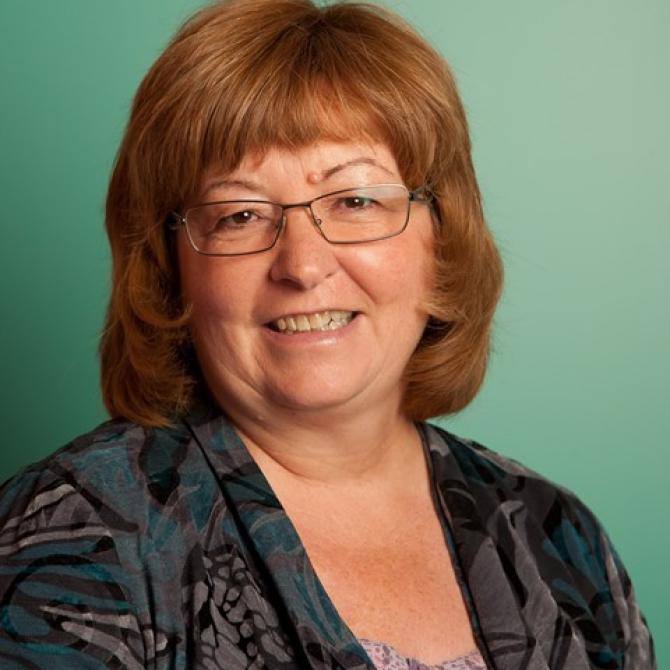 Mary Philliben