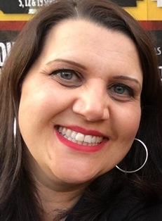 Alina Spence