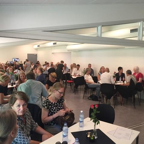 Danish Right Click Programme Launch