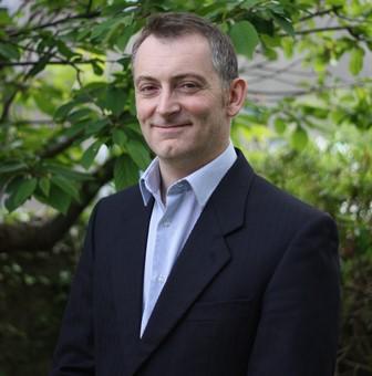 Joe Long, Research Manager, Scottish Autism
