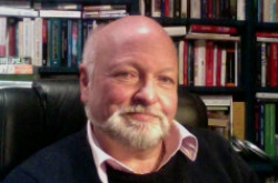 Ken Aitken Clinical Psychologist, University of Glasgow