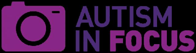 Autism in Focus logo