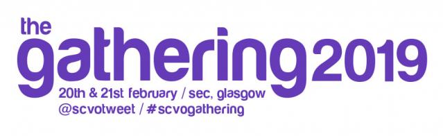 The Gathering Scottish Autism 2019