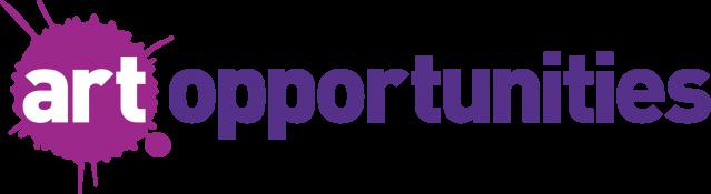 Art Opportunities Logo