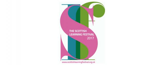 Scottish Learning Festival Logo