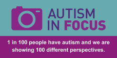 Autism in Focus Exhibitions