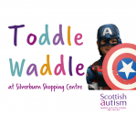 Silverburn Toddle Waddle