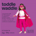 St Enoch Centre Toddle Waddle