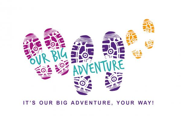 Our Big Adventure Logo
