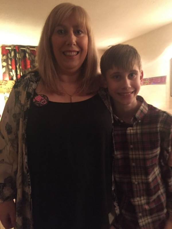 Autism in Focus - Arlene McAinsh