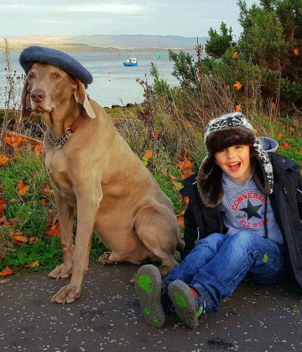 Autism in Focus - Caroline McCormick