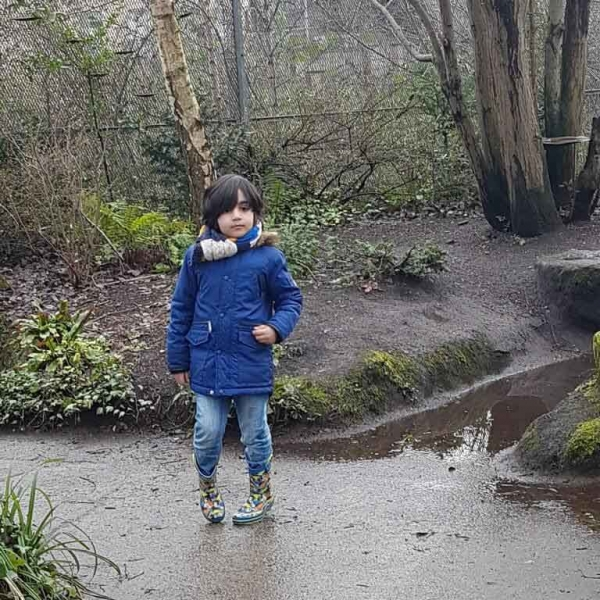 Autism in Focus - Farheen Rehman