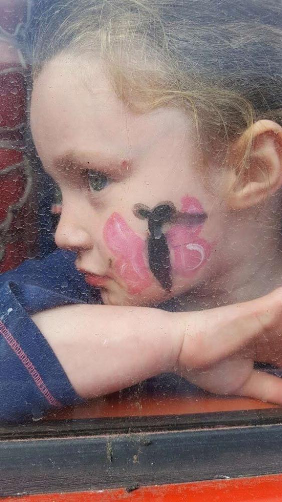 Autism in Focus - Fiona Todd
