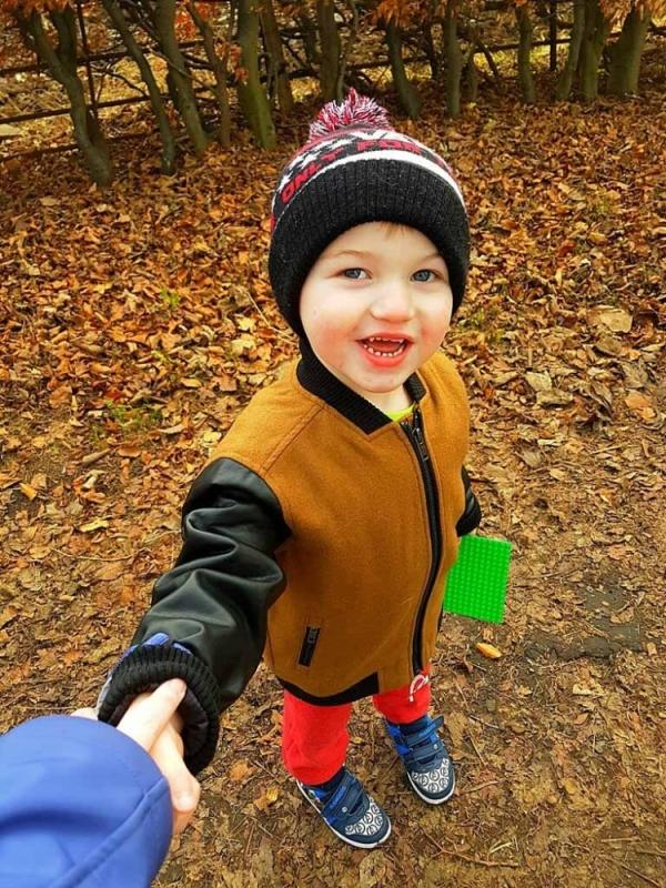 Autism in Focus - Katherine Steward