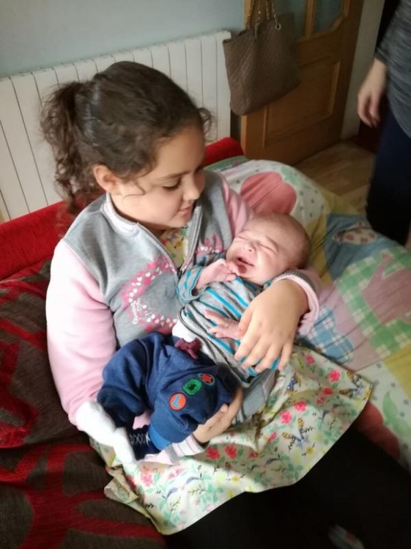 Autism in Focus - Leah Smith
