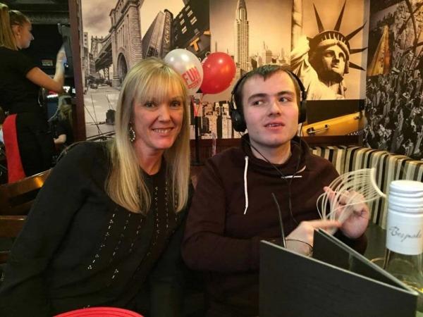Autism in Focus - Sandra Reilly