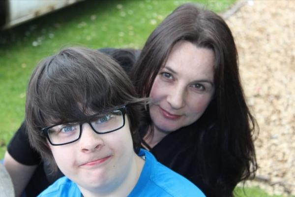 Autism in Focus - Sharon McArdle