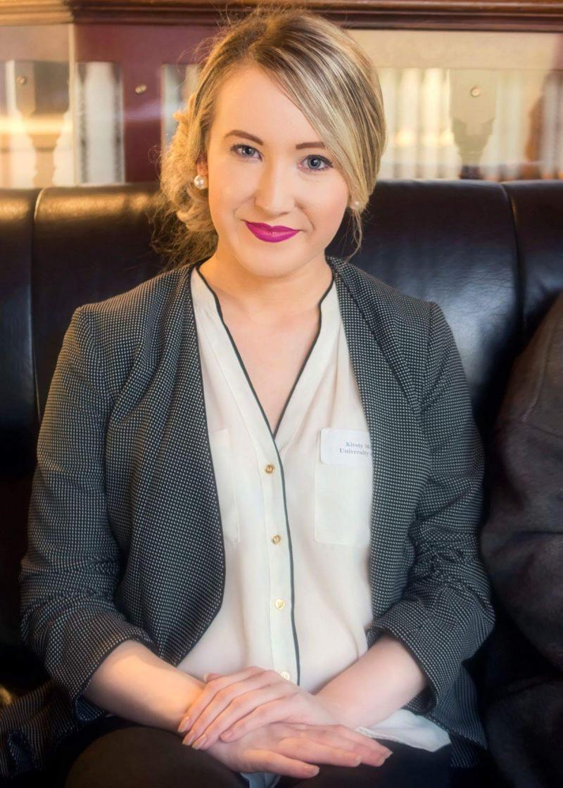 Kirsty Monahan Share 2018