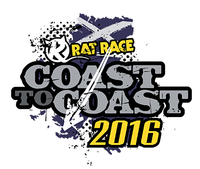 Coast to Coast - The Rat Race 2016