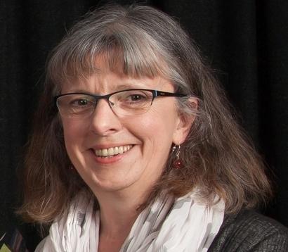 Catriona Stewart