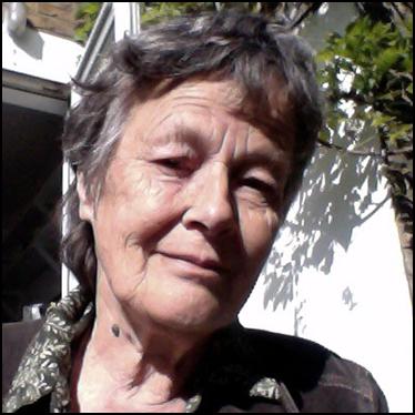 Dinah Murray