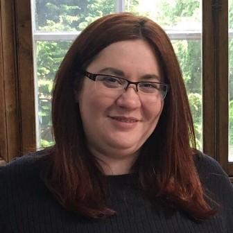 Dr. Ashley Robertson