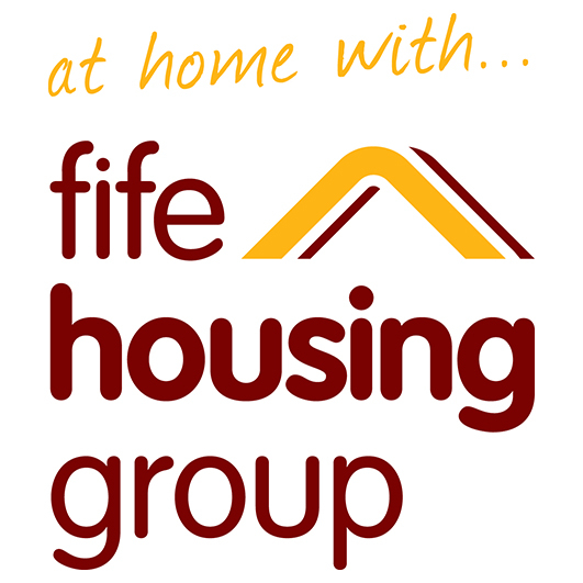 Fife Housing Group Logo