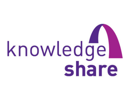 Knowledge Share Logo