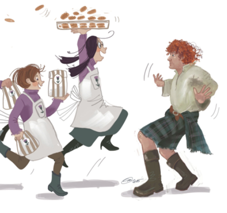 Outlandish Bakers