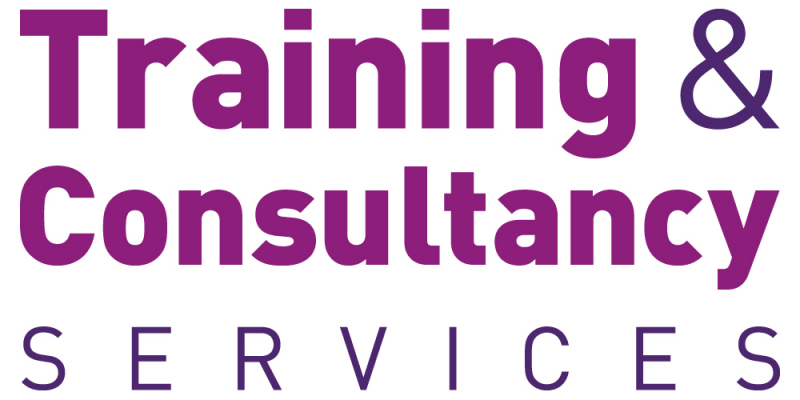 Training and Consultancy Services Logo
