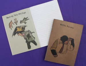 Scottish Autism Notebook