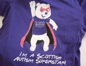 Wallace the Bear Tshirt