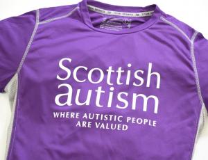 Supporter Tshirt Logo