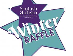 Scottish Autism Winter Raffle