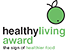 Health Living Award